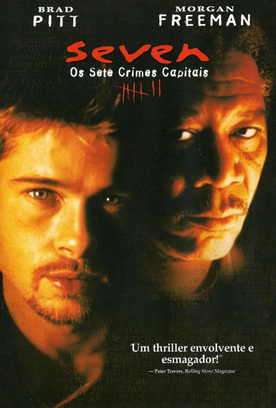 Se7En - Os Sete Crimes Capitais